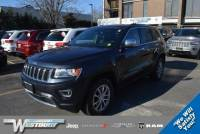 Certified Used 2015 Jeep Grand Cherokee Limited 4WD Limited Long Island, NY