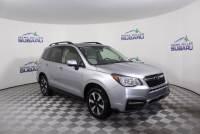 Used 2017 Subaru Forester 2.5i Premium in Salt Lake City