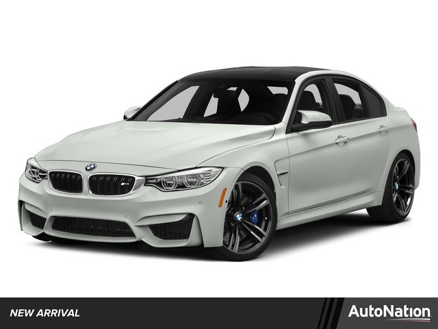 Photo 2015 BMW M3