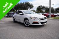Quality 2011 Volkswagen CC West Palm Beach used car sale