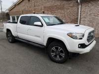 2017 Toyota Tacoma TRD Sport V6 Truck Double Cab Monroeville, PA