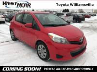 2012 Toyota Yaris LE Liftback For Sale - Serving Amherst