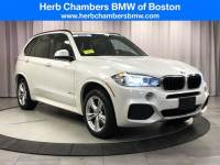 2016 BMW X5 xDrive35i SAV near Boston