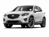 Used 2016 Mazda CX-5 Grand Touring SUV in Dublin, CA