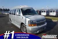 Pre-Owned 2014 Chevrolet Conversion Van Explorer Limited SE RWD Hi-Top