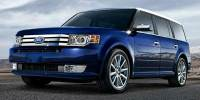 Pre-Owned 2011 Ford Flex 4dr Titanium AWD w/Ecoboost