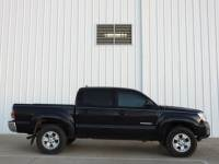 2015 Toyota Tacoma Prerunner Truck Double Cab 4x2 For Sale Serving Dallas Area