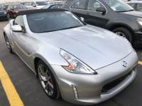 2015 Nissan Z 370Z Roadster Touring Sport 7AT