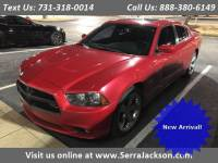 Used 2011 Dodge Charger R/T in Jackson,TN