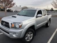 Used 2011 Toyota Tacoma 2WD Double Cab Short Bed V6 Automatic PreRunner