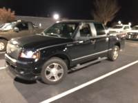 Used 2008 Ford F-150 2WD SuperCrew 150 FX2 Pickup