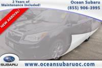 2015 Subaru Forester 2.5i Touring (CVT)