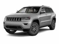 2017 Jeep Grand Cherokee Limited SUV - Tustin