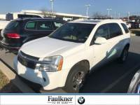 Used 2008 Chevrolet Equinox LT AWD LT in Lancaster PA