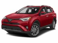 Used 2017 Toyota RAV4 Limited Limited AWD For Sale in Colorado Springs, CO