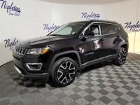 Used 2017 Jeep New Compass West Palm Beach