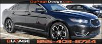 PRE-OWNED 2015 FORD TAURUS SHO AWD