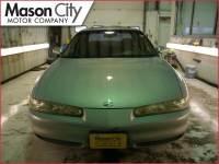 1999 Oldsmobile Intrigue GL Sedan