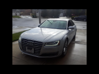 2015 Audi A8 $101K NEW**SPORT PKG*LUX PKG*PREM PLUS*COLD/WARM P