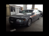 2016 Audi A8 L EXECUTIVE PKG*DRIVER ASSIST**LUXURY SEATS*PANO*