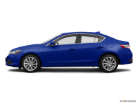 Certified 2016 Acura ILX 4dr Sdn w/Premium Pkg
