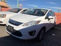 2013 Ford Fiesta SE CAR PROS AUTO CENTER (702) 405-9905