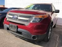 2013 Ford Exlorer CAR PROS AUTO CENTER (702) 405-9905
