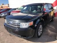 2011 Ford Flex Limited CAR PROS AUTO CENTER (702) 405-9905