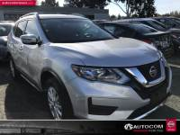 Used 2018 Nissan Rogue SV SUV for sale in Concord CA