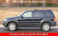 2004 Ford Escape XLT SUV For Sale in LaBelle, near Fort Myers