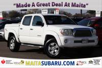 Used 2008 Toyota Tacoma Available in Sacramento CA