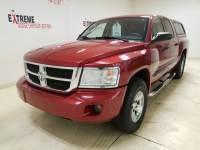 2008 Dodge Dakota SLT Truck Crew Cab 4x4 For Sale | Jackson, MI
