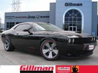 Used Dodge Hurst Hemi ES Challenger in Houston | Used Dodge Sport Coupe -