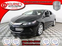 2017 Chevrolet Volt Premier w/ Navigation,Leather,Heated Seats, And Backup Camera.