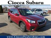 Used 2019 Subaru Forester Premium For Sale in Allentown, PA