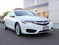 Certified Pre-Owned 2017 Acura ILX 2.4L for Sale in Cerritos, CA near Norwalk, CA