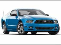 2013 Ford Mustang 2dr Cpe GT Coupe - Appleton