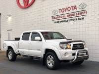 Pre-Owned 2009 Toyota Tacoma Base V6 Truck Double-Cab 4x4 in Brandon MS