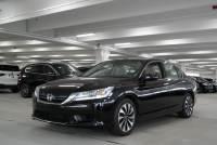 2015 Honda Accord Hybrid Touring Sedan