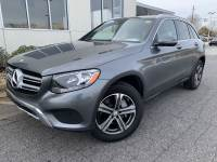 Certified Pre-Owned 2017 Mercedes-Benz GLC 300 4MATIC SUV in Columbus, GA