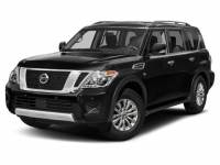 2018 Nissan Armada Platinum 4WD SUV