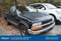 1998 Chevrolet S-10 LS Pickup in Franklin, TN