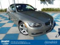2007 BMW 3 Series 328i Convertible in Franklin, TN