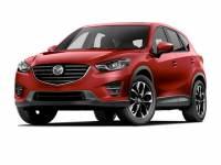 2016 Mazda CX-5 Grand Touring Sport Utility SKYACTIV® 4-Cylinder DOHC 16V