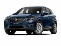 2016 Mazda CX-5 Touring Sport Utility SKYACTIV® 4-Cylinder DOHC 16V