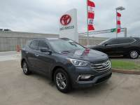 Used 2017 Hyundai Santa Fe Sport 2.4 Base SUV FWD For Sale in Houston