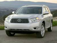 Used 2008 Toyota Highlander Sport SUV FWD For Sale in Houston