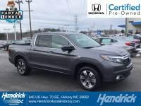 2019 Honda Ridgeline RTL-T Pickup in Franklin, TN