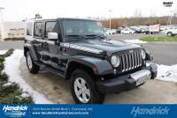 2017 Jeep Wrangler Unlimited Chief Edition Convertible in Franklin, TN
