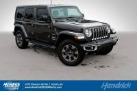 2018 Jeep Wrangler Unlimited Sahara Convertible in Franklin, TN
